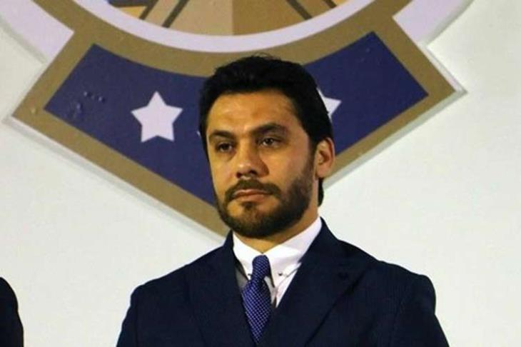 احمد حسن