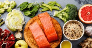 الاطعمة الغنية بالبوتاسيوم