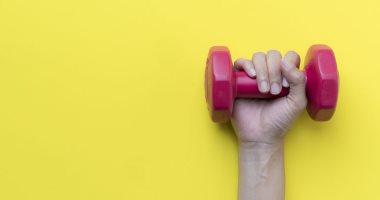 بناء كتلة عضلات