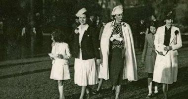 نساء العائلة الملكة