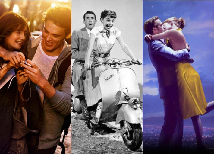 أفلام عيد الحب