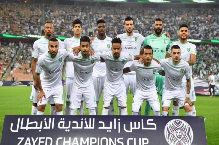أهلي جدة السعودي