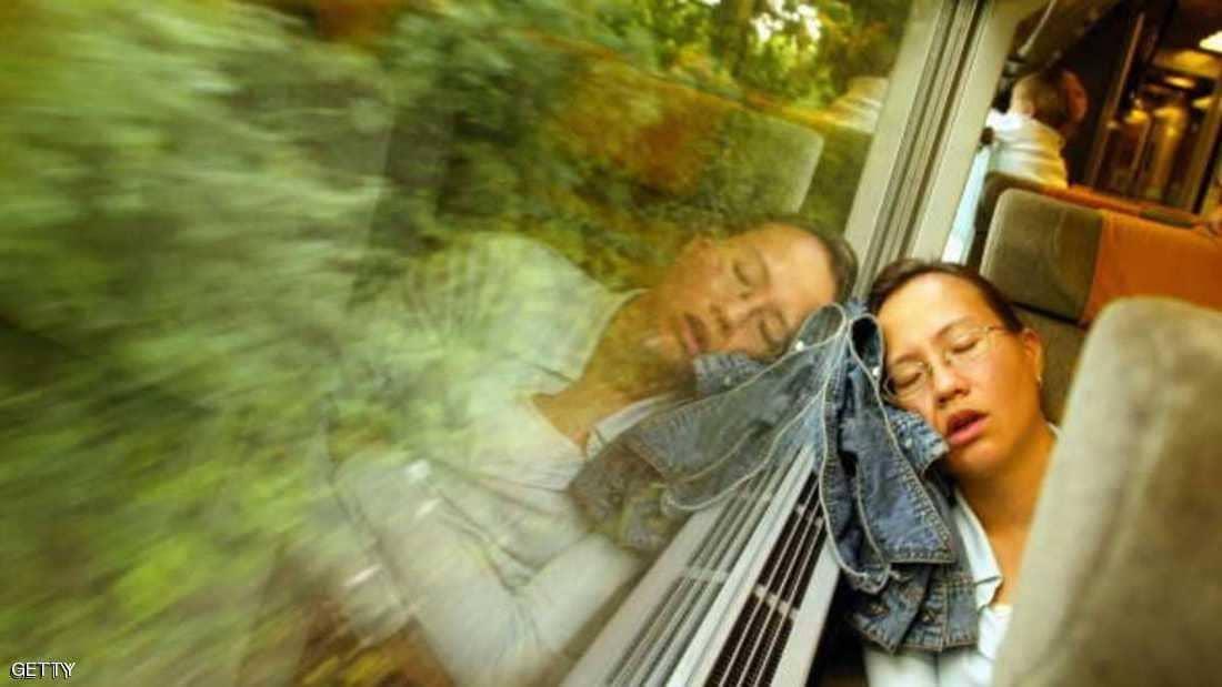 النوم يقي الجسم من الجراثيم