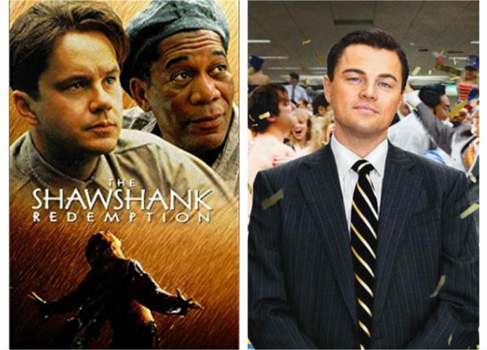 أفلام شهيرة لم تحصل على أوسكار