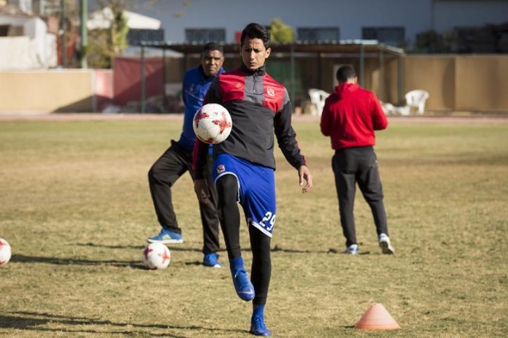 عمرو جمال