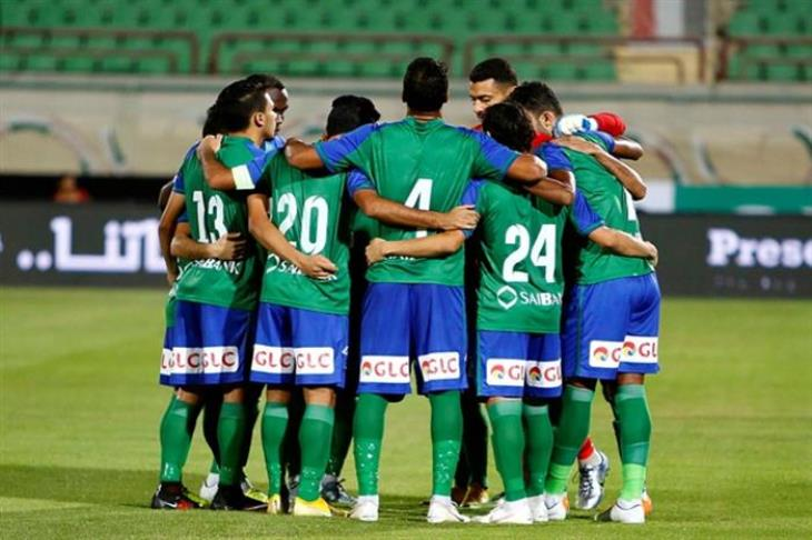 فريق مصر للمقاصة