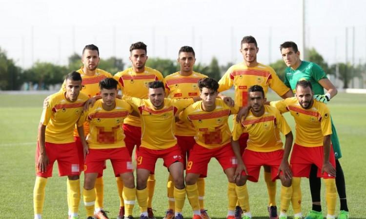 فريق نصر حسين داي