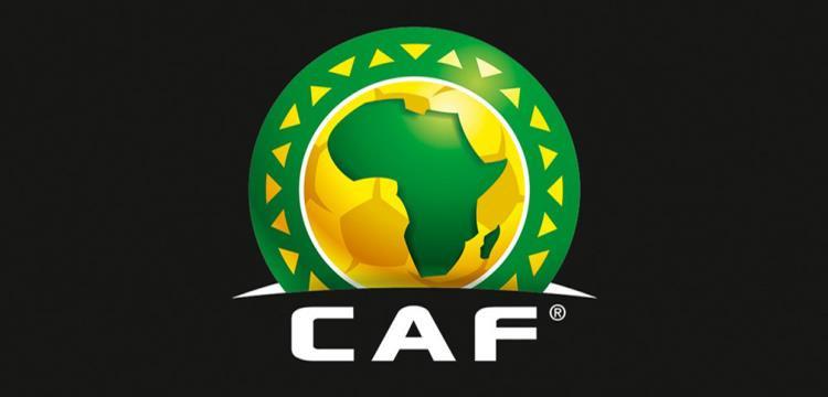 الاتحاد الإفريقي لكرة القدم