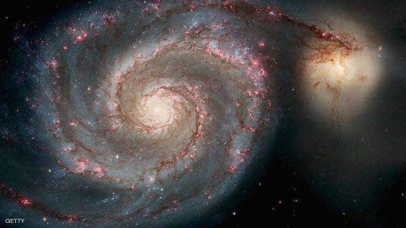 الغبار ستقود إلى مجموعة من المعطيات التي تتعلق بالنجوم