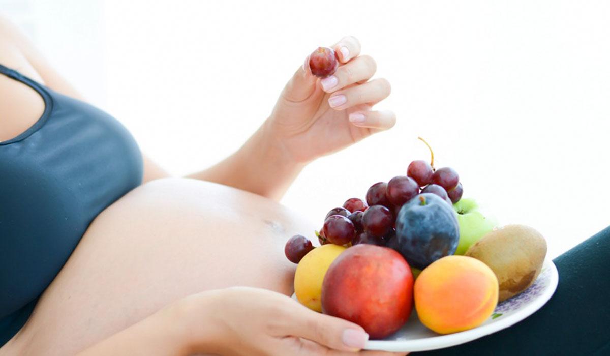 الفيتامينات اللازمة قبل الولادة