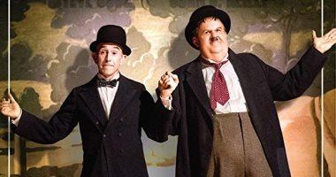 بوستر فيلم Stan & Ollie