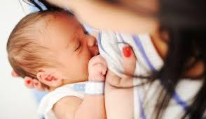 تنظيم الرضاعة الطبيعيه