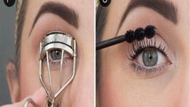 حيل بسيطة لزيادة اتساع العيون الضيقة