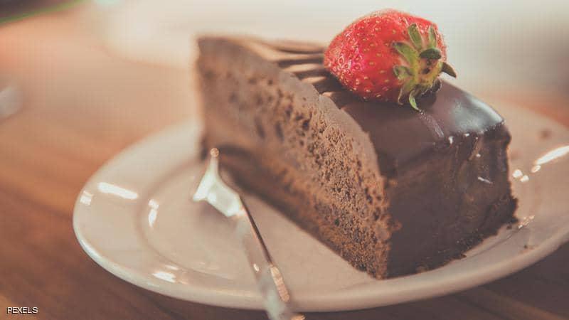 دراسة الأطعمة حلوة المذاق تعكر المزاج