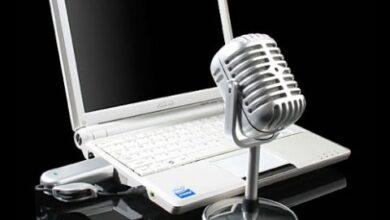 كيف تصبح مذيع راديو على الإنترنت؟