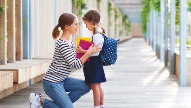 كيف تساعد طفلك على الثقة بالنفس؟
