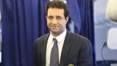 أحمد مرتضى منصور