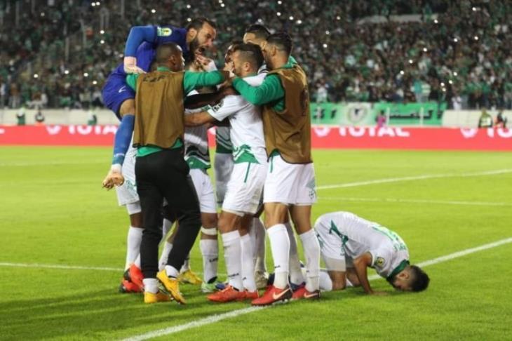فريق الرجاء المغربي