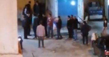 سفاح الجيزة يرشد عن مكان جثة ضحيته المدفونة بعقار فى الإسكندرية