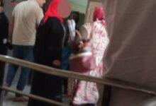 سيدة كفر الشيخ