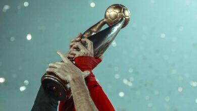 كأس دوري ابطال افريقيا