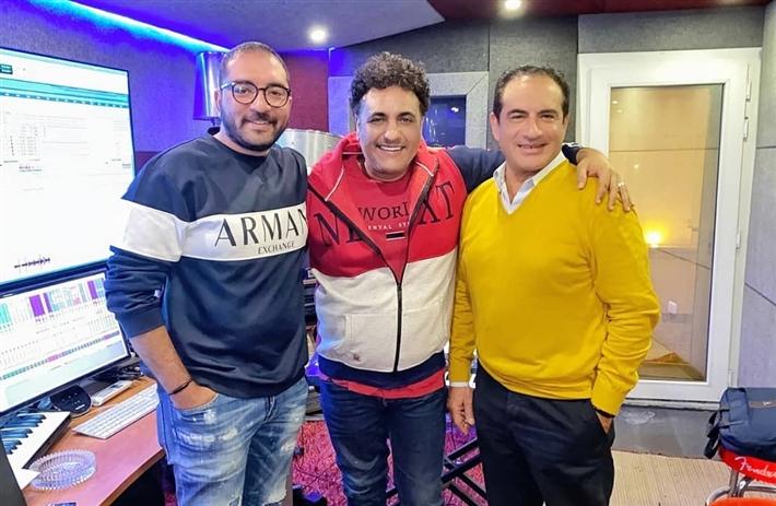 محمد ثروت ومحمد رحيم