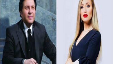 ريهام سعيد وهاني شاكر