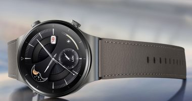 ساعة HUAWEI WATCH GT 2 Pro