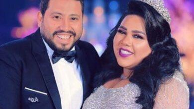 شيماء سيف و زوجها