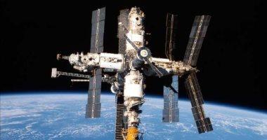 محطة فضائية