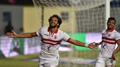 محمود علاء و طارق حامد