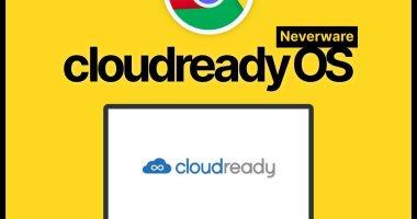 نظام CloudReady
