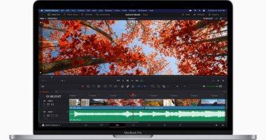 أبل قد تزيل Touch Bar من أجهزة MacBook Pro للعام 2021