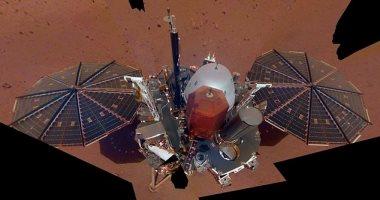 حفار المريخ