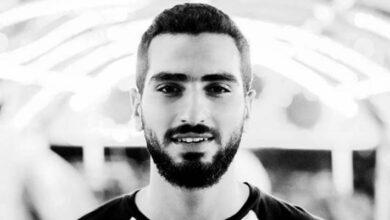 محمد شرنوبي