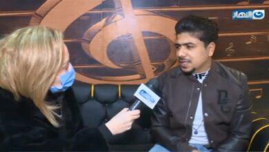 موزة مع ريهام سعيد