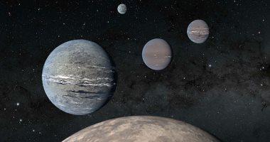 اكتشاف كواكب خارجية