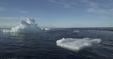 المحيط المتجمد الشمالي