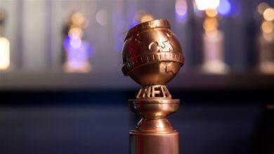 جائزة جولدن جلوب