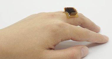 جهاز البطارية البيولوجية