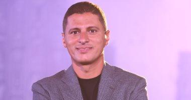 عمرو منسي الرئيس التنفيذي لشركة I-EVENTS