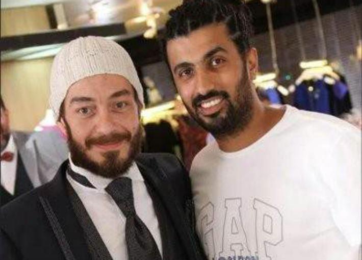 محمد سامي وأحمد زاهر