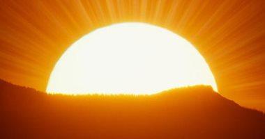 الشمس