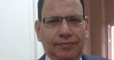 خبير التأمين محمد عطا