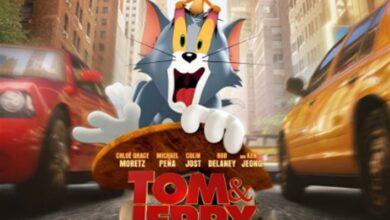 فيلم توم وجيري