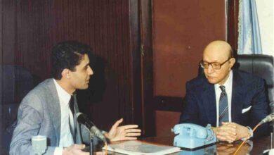 محسن جابر ومحمد عبد الوهاب