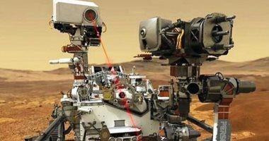 مركبة المريخ