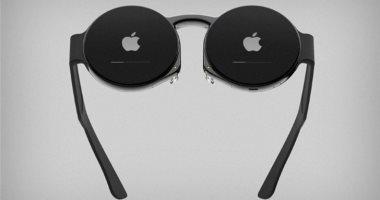 نظارة أبل