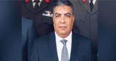 اللواء طارق مرزوق رئيس قطاع السجون