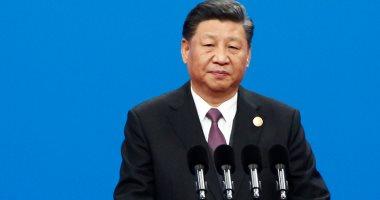شى جين بينج رئيس الصين